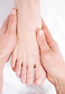 Foot Zone Testimonial