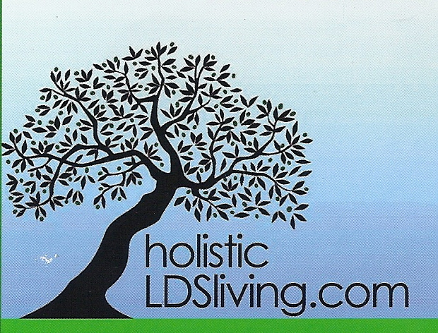 LDS Holistic Living Conference and Expo