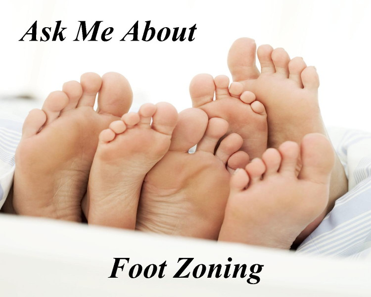 Foot Zone Certification Class Begins in February
