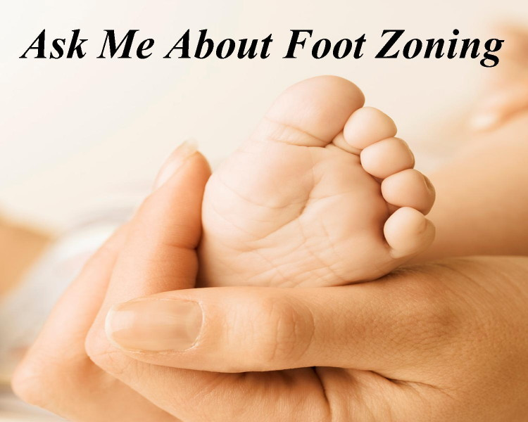 Foot Zone Testimonial & Class Details