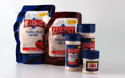 FREE Redmond Clay and Redmond RealSalt Class