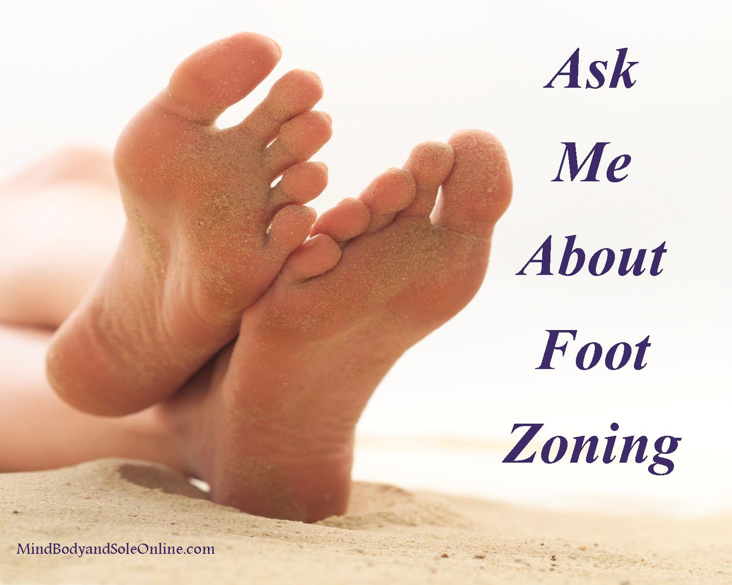 Foot Zoning Classes Start in 2 Weeks