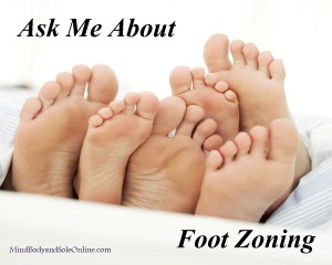 Ask Me About Foot Zoning - 5b