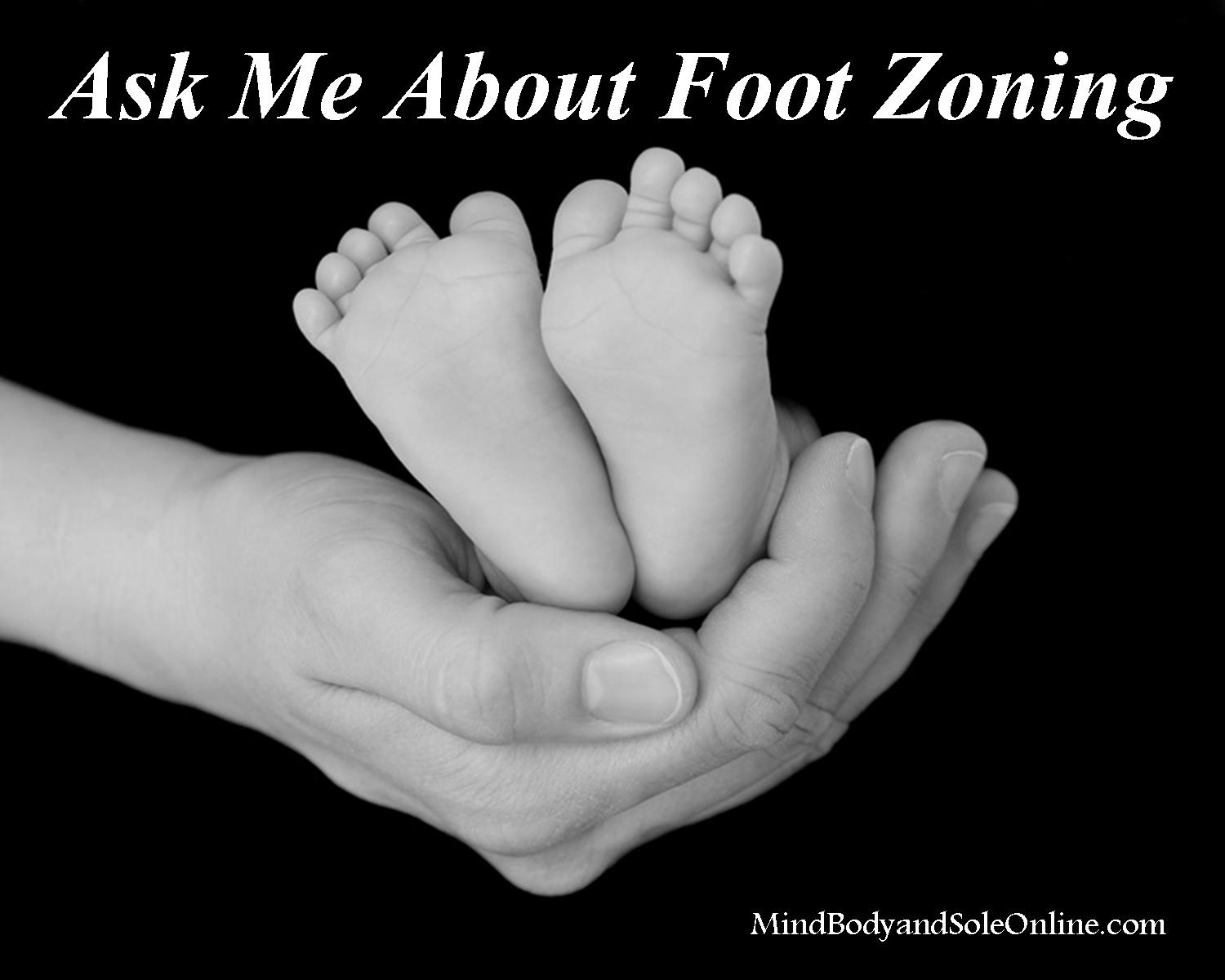 Commonly Asked Questions about the Foot Zone Balance Technique
