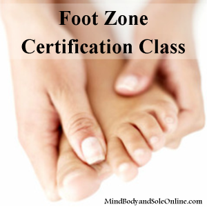 Foot Zone Certification Class - website pic