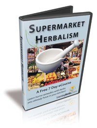 Free herbal ecourse.