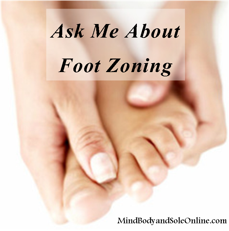 Introduction to Foot Zoning