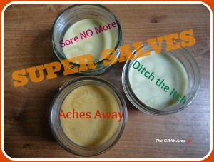 Super Salves