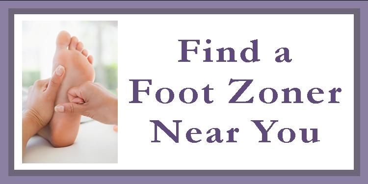 Find a Foot Zoner Near You