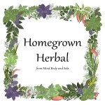 Herbal Remedies from Your Own Backyard