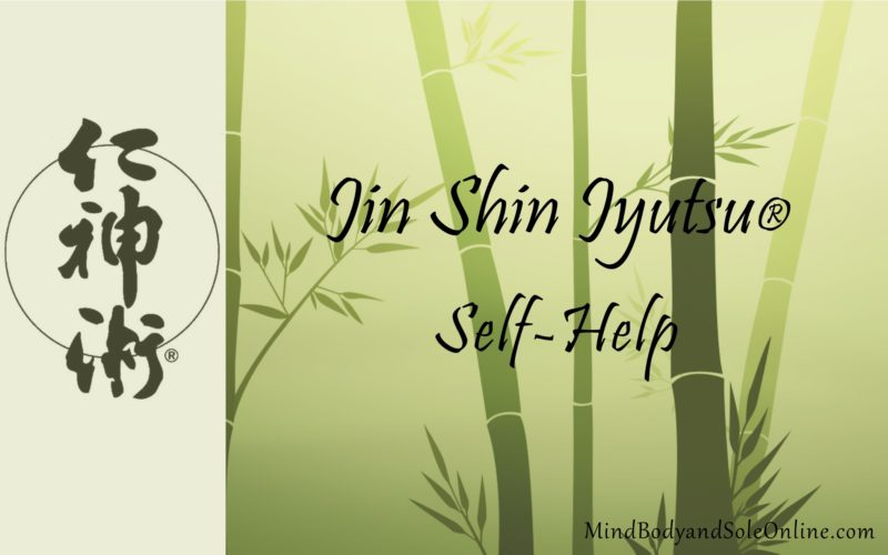 Jin Shin Jyutsu Self Help:  Harmonizing Back Projects