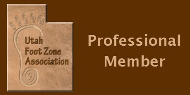 Utah Foot Zone Association Professional Member