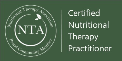 Nutritional Therapy Practitioner