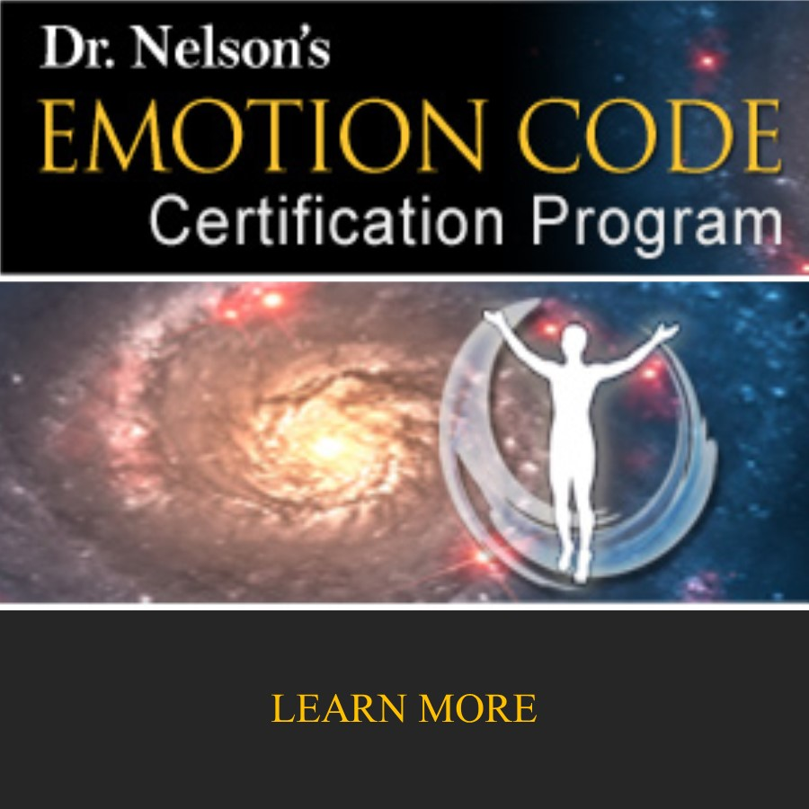 Emotion Code Learn More Mind Body And Sole