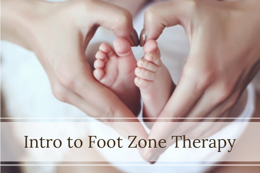 Introduction to Foot Zone Therapy Workshop