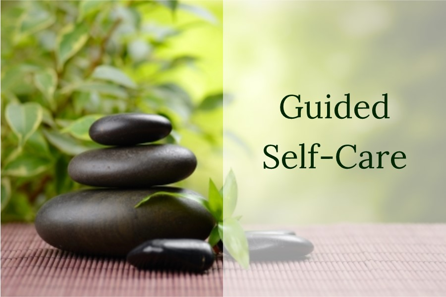 Guided Jin Shin Jyutsu Self-Care – September Session