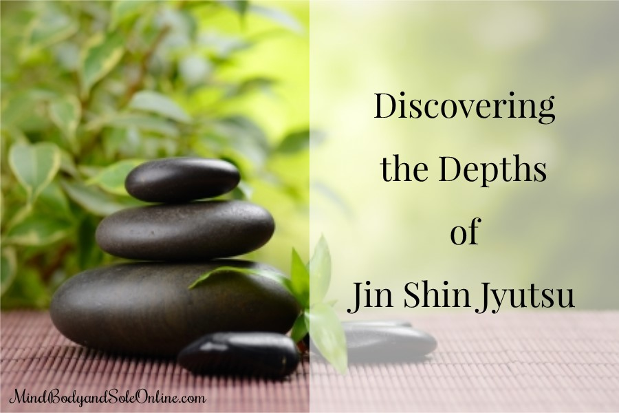 Discovering the Depths of Jin Shin Jyutsu